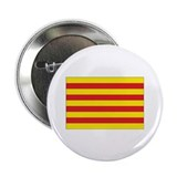 "Catalonia Flag 2.25"" Button (100 pack)"
