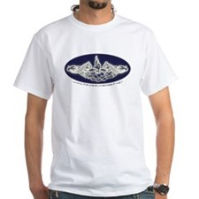 PRD White T-shirt