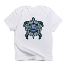 Native American Turtle 01 Infant T-Shirt