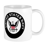 Petty Officer Third Class<BR> 11 Ounce Mug 1