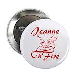 Jeanne On Fire 2.25