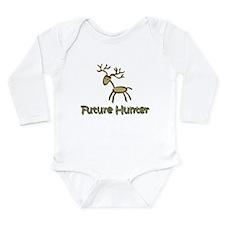 Future Hunter Body Suit