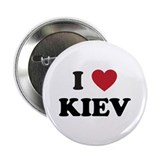 I Love Kiev 2.25&quot; Button