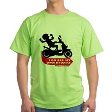 Cute Total ruckus T-Shirt