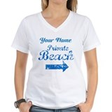 Custom Private Beach Shirt