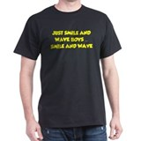 Smile and Wave T-Shirt