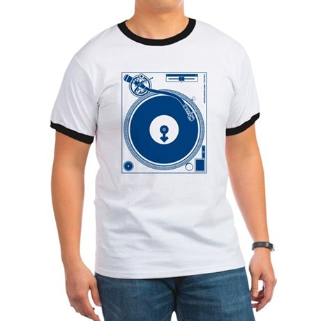 Male Turntable Ringer T