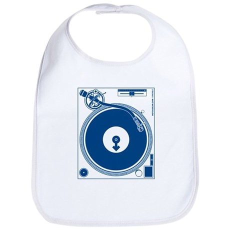 Male Turntable Bib