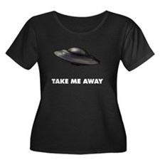 Flying Saucer T