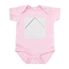 The Diamond Zone Infant Creeper