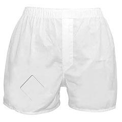 The Diamond Zone Boxer Shorts