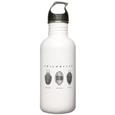 Trilobites Sports Water Bottle