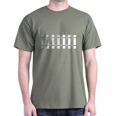 Fenz Dark T-Shirt (4 colors to choose)