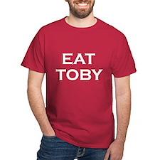 EAT TOBY T-Shirt