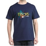 My Family Recipe Rocks Dark T-Shirt