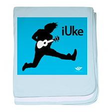 iUke2c baby blanket