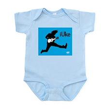 iUke2c Infant Bodysuit