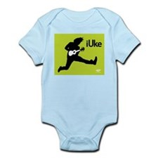 iUke2g Infant Bodysuit