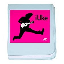 iUke2m baby blanket