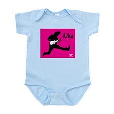 iUke2m Infant Bodysuit