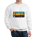 SWEET HOME ALABAMA Sweater