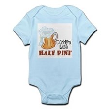 Cool Beer Infant Bodysuit