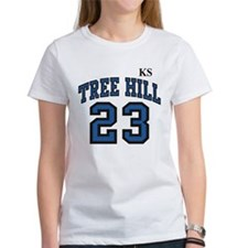 Cute Raven one tree hill Tee