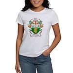 O'Neady Coat of Arms Women's T-Shirt