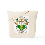 O'Neady Coat of Arms Tote Bag