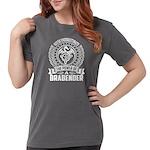 Russia Emblem 3/4 Sleeve T-shirt (Dark)