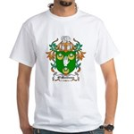 O'Muldoon Coat of Arms White T-Shirt