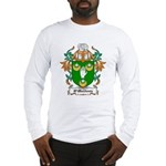 O'Muldoon Coat of Arms Long Sleeve T-Shirt