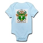 O'Muldoon Coat of Arms Infant Creeper