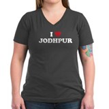 I Love Jodhpur Shirt