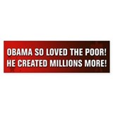 Anti Obama Bumper Stickers