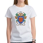 O'Marlay Coat of Arms Women's T-Shirt