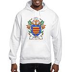 O'Marlay Coat of Arms Hooded Sweatshirt