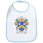 O'Mackey Coat of Arms Bib