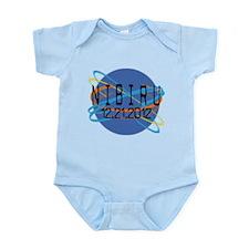 Nibiru 12.21.2012 Infant Bodysuit