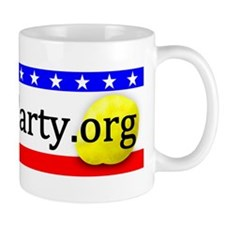 LemonParty.org Basic Mug