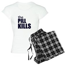 the pill kills anti abortion protest conception Wo