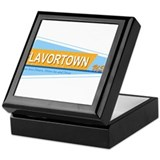 Fans of Flavortown Keepsake Box
