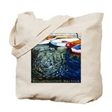 Dinghy Dock Tote Bag