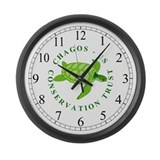 CCT-US Large Wall Clock