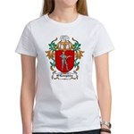 O'Loughlin Coat of Arms Women's T-Shirt