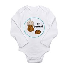 lilpeanut Body Suit