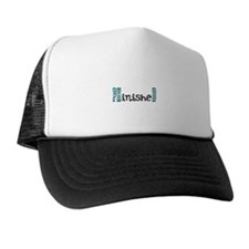 PhinisheD Hat