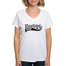 Established 1956 Shirt