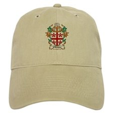 O'Langan Coat of Arms Baseball Cap