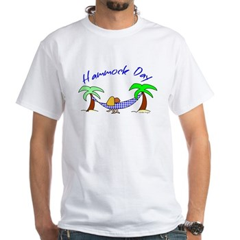 hammock day shirt